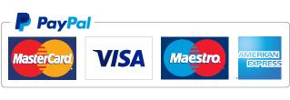 Logo - PayPal