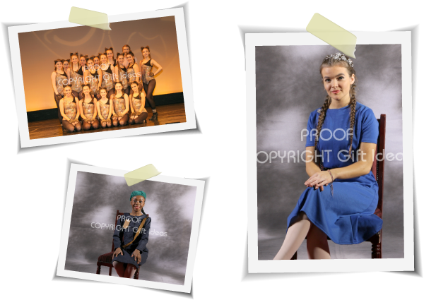 Young Performers Photos